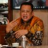 MPR Bantan Bikin Skenario Presiden 3 Periode Saat Bahas Haluan Negara