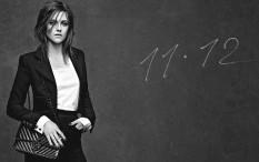 Iklan Baru untuk Tas Ikonik Chanel