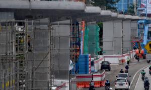 LRT Yogyakarta Dibangun Sepanjang 75 Km, Rute-rutenya?
