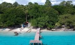 Liburan ke Ambon? Kunjungi Lima Pantai Indah Ini