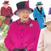 Makna Warna dalam Fesyen Ratu Elizabeth