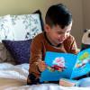 Berbeda, Cara Anak Membaca dari Buku dan Layar