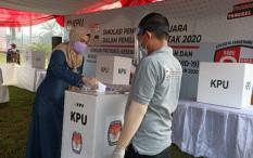 NasDem Ogah Revisi UU Pemilu dan Pilkada Dipisah