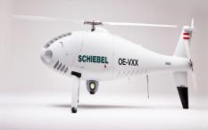 Helikopter Drone, Inovasi Logistik Aman