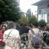 Polisi Informasikan Agar Sidang Rizieq Kembali Online Gegara Kericuhan Hari Ini