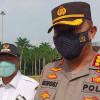 Operasi Ketupat Jaya 2021 Fokus Cegah Kerumunan dan Pelanggaran Prokes di Jakpus