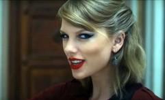 Taylor Swift Menghilang dari Medsos