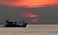 Eksekusi Kapal Asing Penangkap Ikan di Marauke Masih Tunggu dari Kementrian