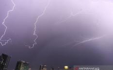 Jakarta Diprediksi Hujan Sepanjang Hari