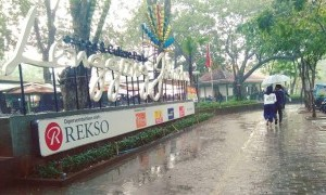 Ramalan Cuaca, Jabodetabek Diguyur Hujan