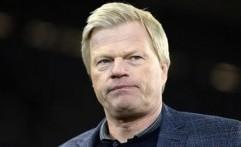Oliver Kahn Akan Kembali ke Bayern Munchen