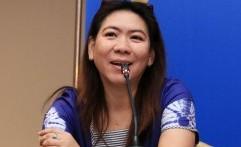 Tiongkok Tekuk Indonesia, Begini Tanggapan Susy Susanti