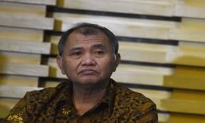 Agus Rahardjo ke Pegawai KPK: Ikhtiar Kita Melawan Korupsi Tidak Boleh Berhenti!