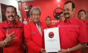 Pilwalkot Solo, PDIP Tak Masalah Jika Lawan Kotak Kosong