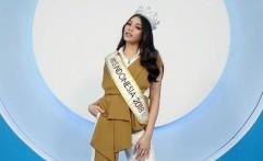 Alya Nurshabrina Siap Bertarung di Miss World 2018
