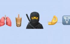 Apple Luncurkan 13 Emoji Baru, Apa Saja?