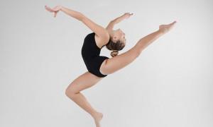 Yuk Ajak Anak Ikut Gymnastic