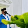 Yaqut Cholil Minta Agama Jangan Dijadikan Alat Politik Menentang Pemerintah