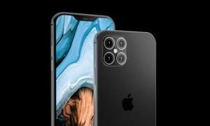 iPhone 12, Dilengkapi 4 Kamera dan Konektivitas 5G?