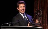 Tom Cruise akan Segera Syuting di ISS