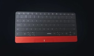 Gabungan 'Keyboard' dan 'Trackpad' Dalam Satu Produk Canggih