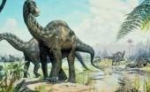 Penemuan Fosil Sauropodomorph Mengguggah Teori Evolusi Baru!