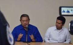 SBY Tantang Rakyat Berani Lawan Kecurangan Pilkada Serentak