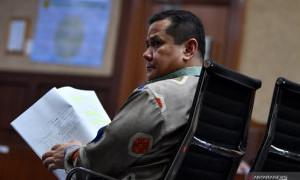 Skandal Djoko Tjandra, Irjen Napoleon dan Brigjen Prasetijo Jalani Sidang Vonis