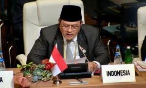 Indonesia Minta Negara Gerakan Non Blok Dukung Kemerdekaan Palestina