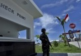 Menengok Perbatasan Indonesia dengan Papua Nugini