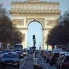 Dilarang Kebut-Kebutan di Paris