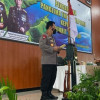 Datangi Papua, Panglima TNI dan Kapolri Beri Peringatan ke Seluruh Prajurit