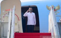 Kerumunan Jokowi di NTT Tak Disengaja, NasDem: Tidak Boleh Berprasangka Buruk ke Rakyat