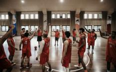 12 Pemain Timnas Indonesia di Kualifikasi FIBA Asia Cup 2021