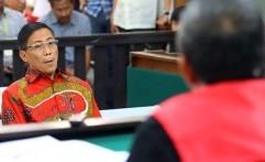 KPK Akui Kesulitan Buktikan Asal-Usul Aliran Uang dari Herry Jung