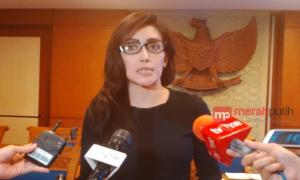 PDIP Ungkap Alasan Copot Rieke dari Baleg
