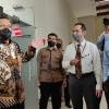 Vaksinasi Tahanan KPK Jadi Umpatan Netizen, Begini Tanggapan Firli Bahuri