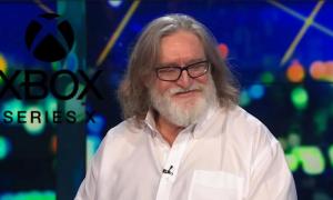 Gabe Newell: Xbox Series X Lebih Baik Dibanding Playstation 5