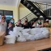 JSI Resort Salurkan Bantuan untuk Tenaga Medis di RSPG Cibeureum