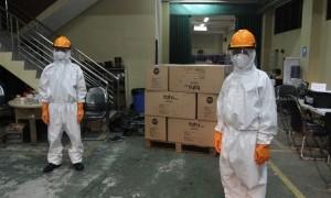 Pemprov DIY akan Gelar Rapid Test ke 20.400 Warga