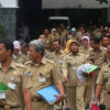Terbukti Korupsi, PNS Sekretariat Kota Jakbar Diberhentikan Secara Tidak Hormat