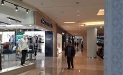 Anies Izinkan Pengunjung 50 Persen, APPBI: Pendapatan Mal Berkurang