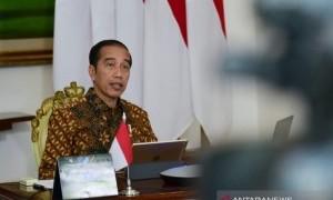 Pengamat Nilai Ada Bawahan Jokowi yang 'Single Fighter' Ambil Kebijakan Tangani COVID-19