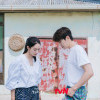 4 Drama Korea Ini Cocok Ditonton Saat Hujan
