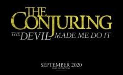 Resmi Rilis Judul, The Conjuring 3 Tampilkan Kasus Paling Sensasional