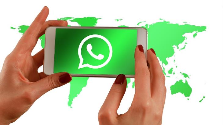 WhatsApp Ubah Batas Usia Pengguna