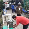 Pilkada di Tangsel, Warga Terpantau Patuh Pada Protokol Kesehatan