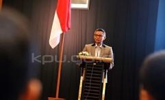 KPU Masih Kaji Dugaan Pelanggaran Kampanye dalam Pidato Jokowi
