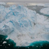 Perubahan Iklim Berujung Hilangnya Greenland