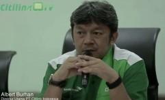 CEO Citilink Mundur Gara-gara Kasus Pilot Mabuk